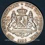 Coins Hesse-Darmstadt. Louis III (1848-1877). Taler 1858