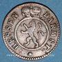 Coins Hesse-Darmstadt. Louis IX (1768-1790). 1 pfennig 1790