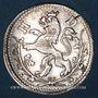 Coins Hesse-Darmstadt. Louis VIII (1739-1768). 4 kreuzer 1748 AK