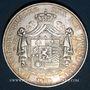 Coins Hesse-Hombourg. Ferdinand Henri (1848-1866). Taler 1860