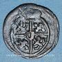 Coins Hildesheim. Ville. 1 flitter n. d. (1620-1621)