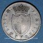 Coins Hohenzollern-Sigmaringen. Charles (1831-1848). 6 kreuzer 1846