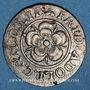 Coins Lippe-Detmold. Frédéric Adolphe (1697-1718). 1 mariengroschen 17(11 à 15 ?)