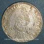 Coins Magdebourg. Albrecht von Brandenburg (1513-1545). Taler 1538