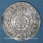 Coins Mansfeld-Bornstedt. Bruno II, Guillaume I, Jean Georges, Volrat, Jobst (1609-1615). Groschen 1611