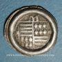 Coins Mansfeld. Günther IV, Ernst II, Hoyer VI, Gebhard VII, Albrecht VII (1486-1526). Pfennig