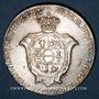 Coins Mecklembourg-Schwerin. Frédéric François I (1785-1837). 2/3 taler 1801