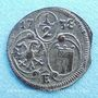 Coins Montfort. Ernest Joseph (1734-1758). 1/2 kreuzer 1738