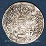 Coins Münster. Evêché. François Arnold de Wolff-Metternich (1706-1718). 6 mariengroschen 1718 AGP