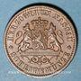 Coins Nassau. Adolphe (1839-1866). 1 kreuzer 1861