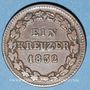 Coins Nassau. Guillaume (1816-1839). 1 kreuzer 1832