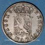Coins Nassau. Guillaume (1816-1839). 6 kreuzer 1855
