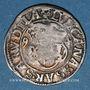 Coins Nassau-Weilbourg-Sarrebruck. Louis II (1593-1625). 2 kreuzer (= 1/2 batz) (15)94