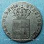 Coins Oldenbourg. Paul Frédéric Auguste (1829-1853). 3 grote 1840