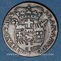 Coins Paderborn. François Arnold de Wolff-Metternich zu Gracht (1704-1718). 6 pfennig 1718