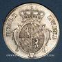 Coins Palatinat-Birkenfeld-Deux-Ponts. Christian IV (1735-1775). 12 kreuzer 1759 M