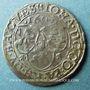 Coins Palatinat-Deux-Ponts, Jean II (1604-1635), 3 kreuzer 1605, Deux-Ponts (Zweibrücken)