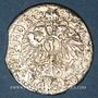 Coins Palatinat-Deux-Ponts. Jean II (1604-1635). 3 kreuzer (1612-1619). Deux-Ponts (Zweibrücken)