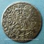 Coins Palatinat-Deux-Ponts. Jean l'aîné (1569-1604). 3 kreuzer 1593. Deux-Ponts (Zweibrücken)