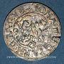 Coins Palatinat-Deux-Ponts. Jean l'aîné (1569-1604). 3 kreuzer 1596. Deux-Ponts (Zweibrücken)