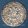 Coins Palatinat-Deux-Ponts. Jean l'aîné (1569-1604). 3 kreuzer 1599. Deux-Ponts (Zweibrücken)