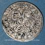 Coins Palatinat-Deux-Ponts. Jean l'aîné (1569-1604). 3 kreuzer 1603. Deux-Ponts (Zweibrücken)