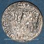 Coins Palatinat-Deux-Ponts. Jean l'aîné (1569-1604). 3 kreuzer n. d. Deux-Ponts (Zweibrücken)