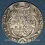 Coins Palatinat-Kurline. Charles Philippe de Neubourg (1716-1742). 20 kreuzer 1727