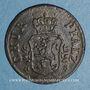 Coins Palatinat-Kurlinie. Charles Théodore (1742-1799). Zollpfennig 1766