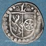 Coins Palatinat-Kurlinie. Louis V (1508-1544). 1 pfennig