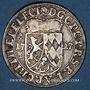 Coins Palatinat-Neubourg. Charles Philippe (1716-42). 20 kreuzer 1727 IGW