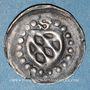 Coins Palatinat-Simmern-Sponheim. Frédéric I (1459-1480). 1 pfennig