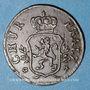 Coins Palatinat-Soulzbach. Charles Théodore (1742-1799). 1 zollpfennig 1766