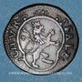 Coins Palatinat-Soulzbach. Charles Théodore (1742-1799). 2 kreuzer 1746 O