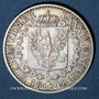 Coins Prusse. Frédéric Guillaume IV (1840-1861). 1/6 taler 1848 A