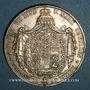 Coins Prusse. Frédéric Guillaume IV (1840-1861). Double taler 1855 A