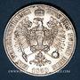 Coins Prusse. Frédéric Guillaume IV (1840-1861). Taler 1859 A