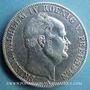 Coins Prusse. Frédéric Guillaume IV (1840-1861). Taler des mines (Ausbeutetaler) 1855 A