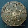 Coins Prusse. Frédéric II (1740-1786). 3 gröscher 1779 A. Berlin