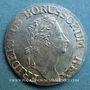 Coins Prusse. Frédéric II (1740-1786). 3 gröscher 1780 A. Berlin