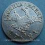 Coins Prusse. Frédéric II (1740-1786). 3 gröscher 1781 A. Berlin