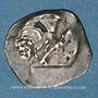 Coins Regensburg. Othon II l'Illustre (1231-1240). Pfennig, vers 1230-1240