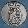Coins Reuss. Branche aînée. Henri XIII (1800-1817). 1 pfennig 1816