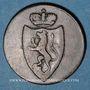 Coins Reuss. Branche aînée. Henri XIX (1817-1836). 3 pfennig 1832