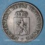 Coins Reuss. Branche cadette. Henri LXVII (1854-1768). 1 pfennig 1864 A