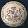 Coins Reuss. Branche cadette. Henri LXVII (1854-1768). Taler 1862 A