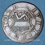 Coins Rostock. Ville. 3 pfennig 1759 R
