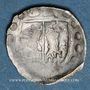Coins Salm-Kirbourg. Otto (1548-1607). 1 pfennig