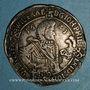 Coins Saxe-Altenbourg. Jean-Philippe et ses frères (1603-1625). Taler 1623 WA. Saalfeld
