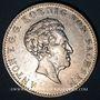 Coins Saxe. Antoine (1827-1836). Taler 1833 G